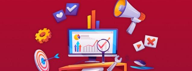 การวิจัยของ Alfi แสดงให้เห็นถึงการเติบโตด้านการโฆษณาตลาดออนไลน์